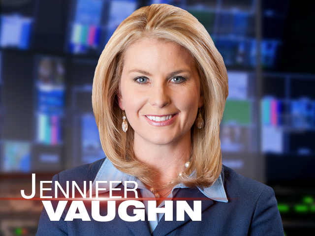 Jennifer Vaughn