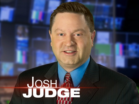Josh Judge special guest for the Author's Night of the Vineyard II