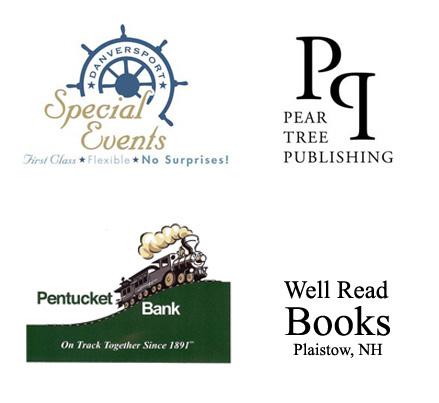 2012 New England Authors Expo